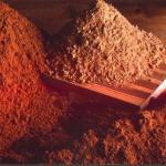 Производство какао-порошка
